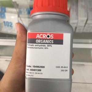 Phthalic Anhydride, 99%, ACROS Organics™